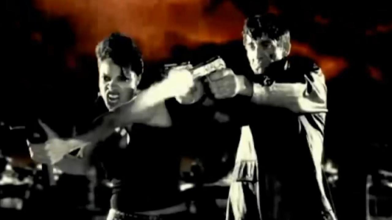 Trailer: Sin City