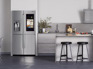 Bixby komt beschikbaar in Family Hub 2.0-koelkasten