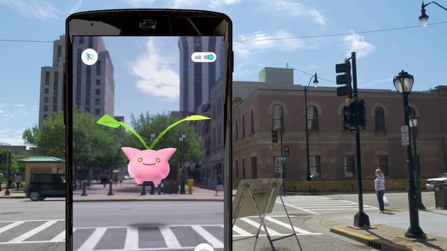 Pokémon Go voegt deze week meer dan 80 nieuwe monsters toe