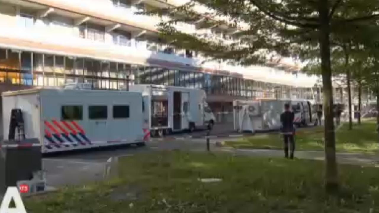 Bewoners Kikkenstein verrast door dodelijke schietpartij