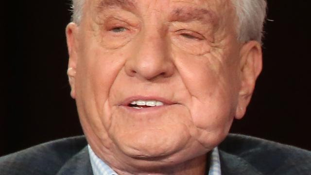 Pretty Woman-regisseur Garry Marshall (81) overleden