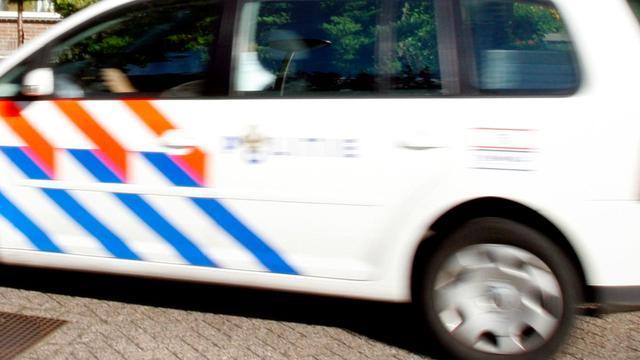 Twee Roemenen aangehouden na inbraak aan de Lieve Vrouwepoort