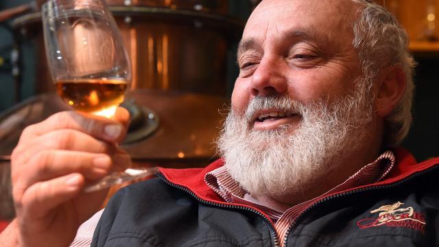 'Rusland opent eerste whiskystokerij'