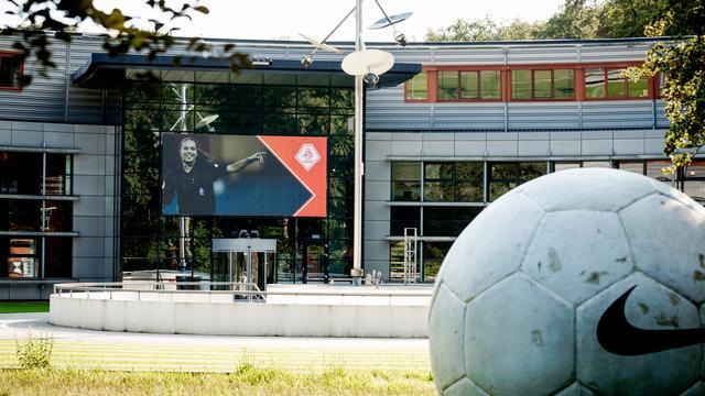 KNVB maakt ruim 6 miljoen euro winst