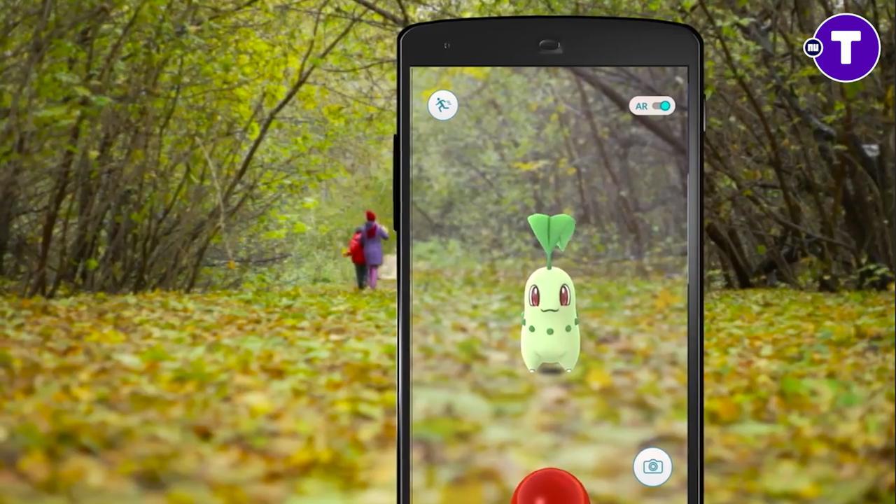Pokémon Go krijgt grote update