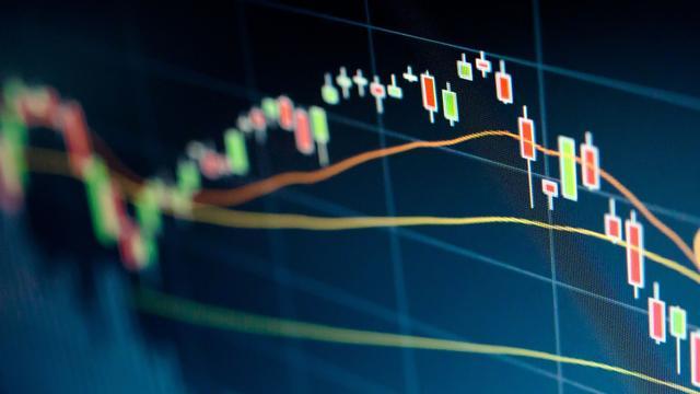 Hoge of lage winstgroei niet relevant voor aandelenkoersen