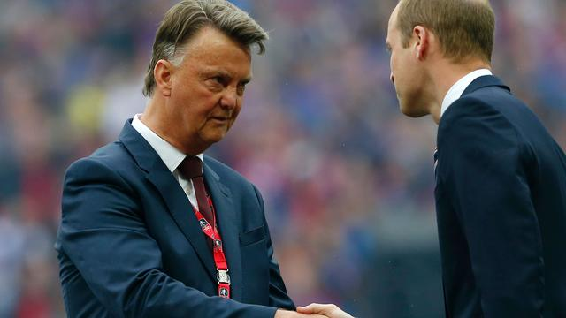'Belgische bond sprak ook met Van Gaal en Advocaat over bondscoachschap'