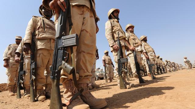 Saudi-Arabië is bereid grondtroepen naar Syrië te sturen