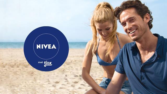 Profiteer van hoge kortingen op verschillende NIVEA tjox boxen