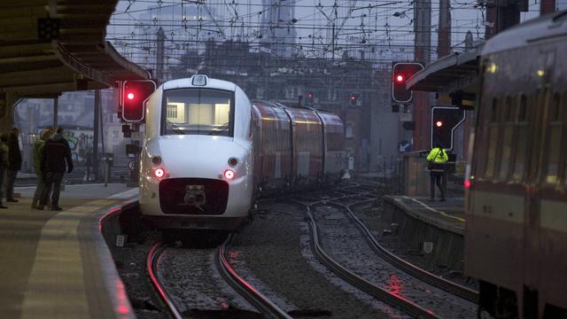 'Betaalbare hogesnelheidstrein naar Brussel onmogelijk'