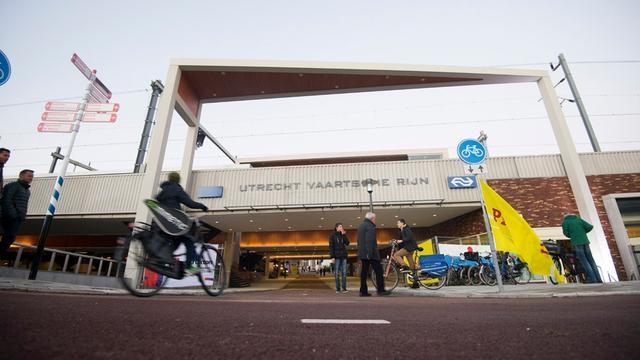 Woensdag tot zondag minder treinen Utrecht Centraal