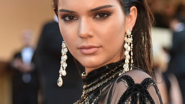 Kendall Jenner doet soms uren over ontsnappen aan paparazzi