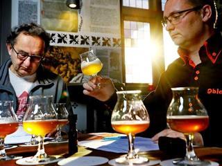 In totaal werden 11 zware en 17 lichte bieren getest