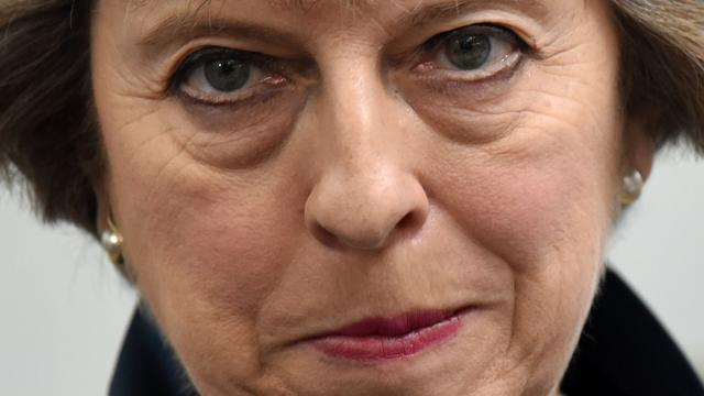 Vooruitzicht op harde Brexit doet Britse pond dalen