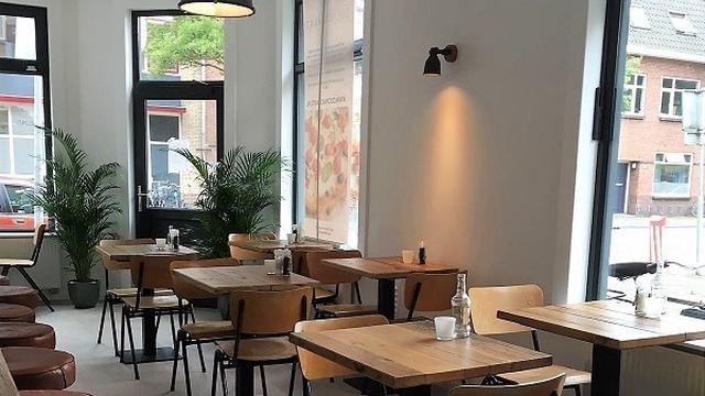 Nieuw Engeland heeft eindelijk restaurant met Cucina Chanti