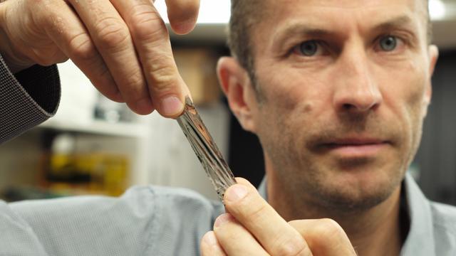 IBM breekt record met efficiëntere dataopslag op magneetband