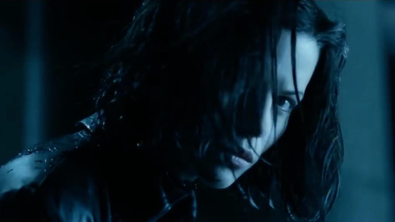 De trailer van Underworld: Blood Wars