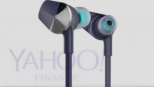 Fitbits vermeende bluetooth-oordopjes
