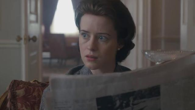 Trailer tweede seizoen The Crown