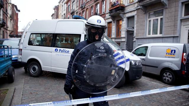 'België vroeg NSA om hulp bij jacht op terrorist Salah Abdeslam'