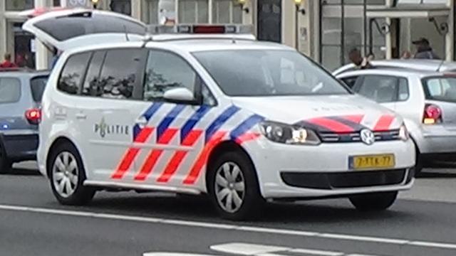 Politie arresteert vier vrouwen bij inval seksclub op Stadhouderskade