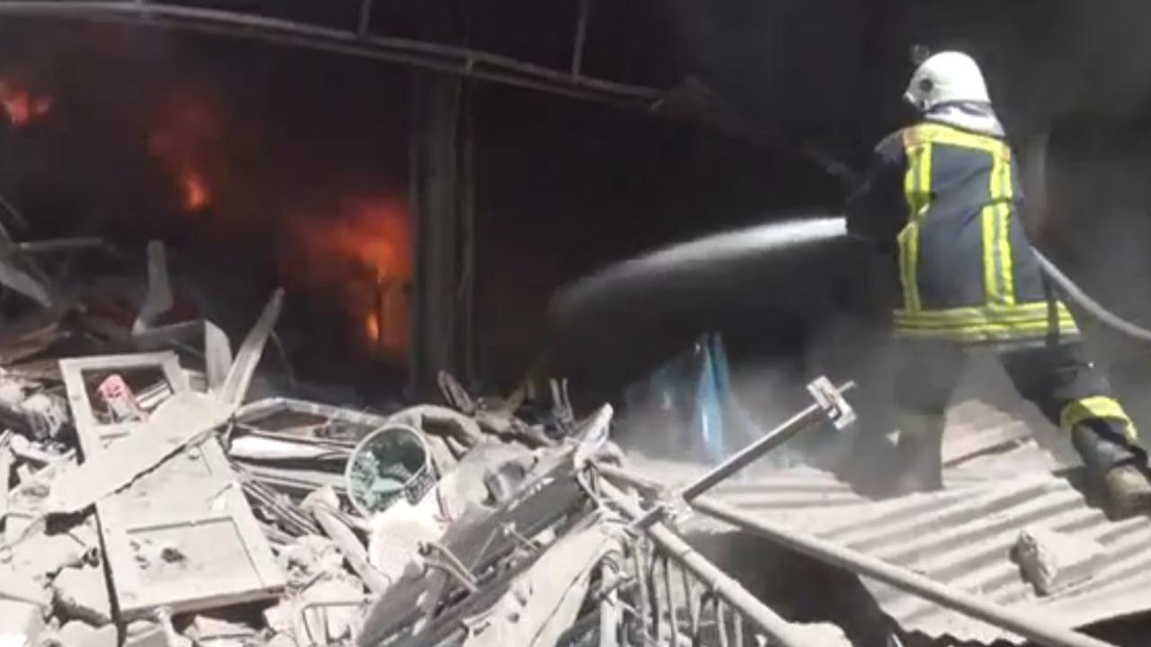 Vijftien doden bij bomaanslagen in Aleppo