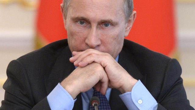 Verbolgen Poetin promoot eigen ratingbureau