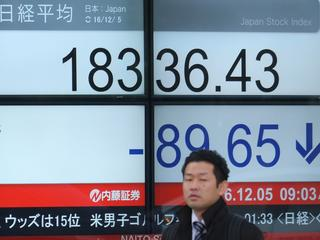 In Tokio won de Nikkei 0,7 procent tot 19.742,98 punten