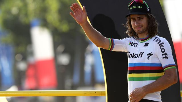 Sagan tekent voor drie jaar bij Bora