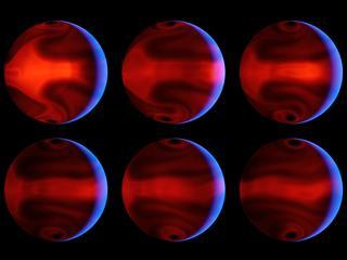 'Planeten de moeite waard om nader te onderzoeken'