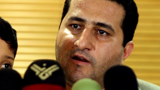 'Ontvoerde nucleaire wetenschapper Iran geëxecuteerd'