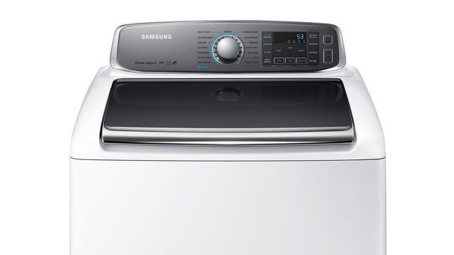 Samsung roept defecte wasmachines terug in VS