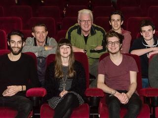 Nieuwe ronde Zeeuwse filmcompetitie begonnen