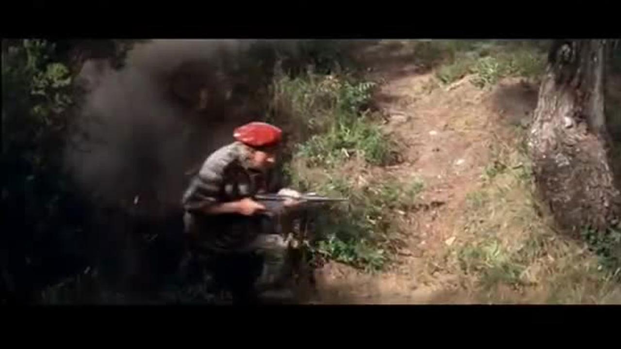 Trailer Le Gendarme de St. Tropez