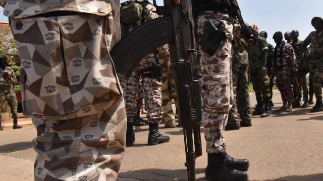 Leger en regering Ivoorkust bereiken overeenstemming na onrustige dag