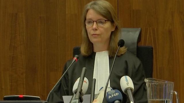 'Nederlandse Staat handelde onrechtmatig in Srebrenica'