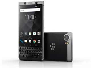 Voorheen stond het toestel bekend als de BlackBerry Mercury