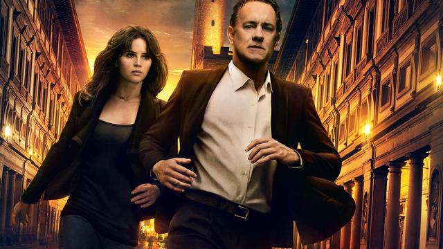 Tom Hanks en Ron Howard willen niet in herhaling vallen