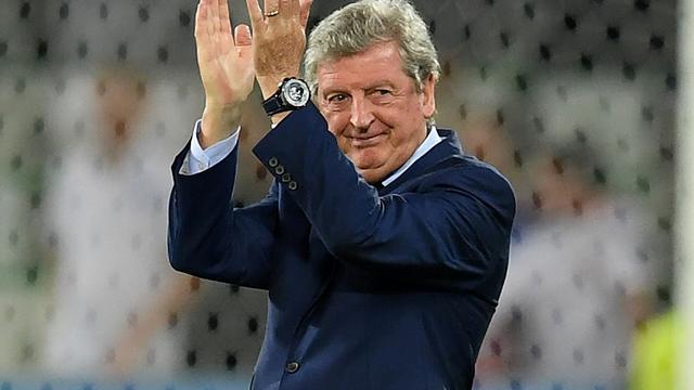 Engelse bondscoach Hodgson baalt van gemiste kansen op EK