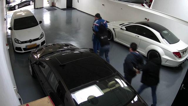 Drietal aangehouden om Bredase ontvoering