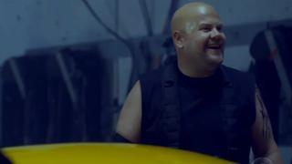 James Corden 'ontslagen' om verpesten scène in Fast&Furious