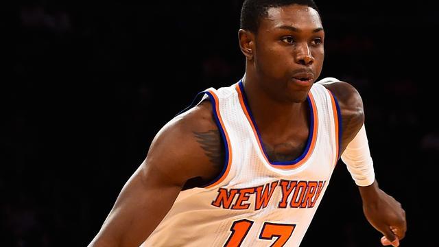 New York Knicks-speler Early in been geschoten bij beroving