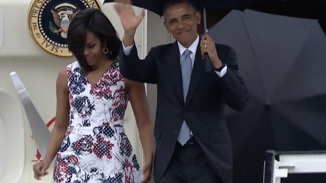 Waarom het bezoek van Obama aan Cuba historisch is