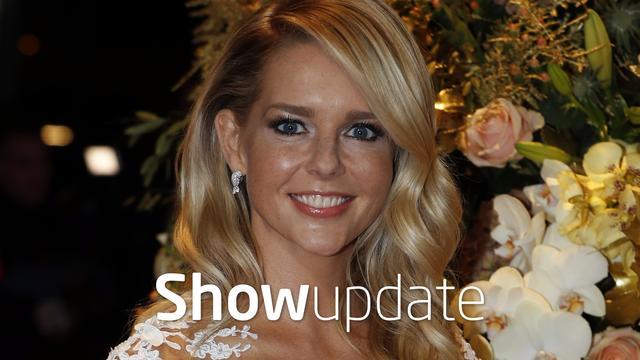 Show Update: Bijzondere dag voor Chantal Janzen
