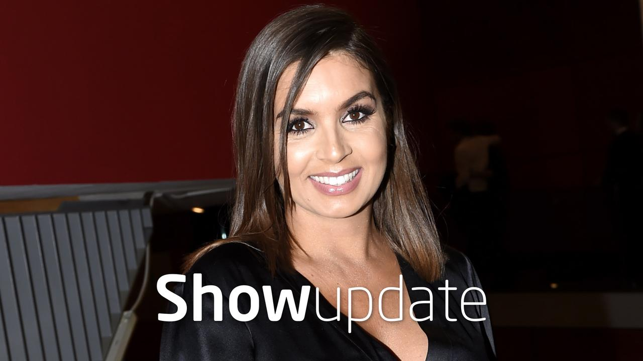Show Update: Rossana verliest dierbare