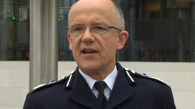 Twee 'belangrijke' verdachten aanslag Londen opgepakt