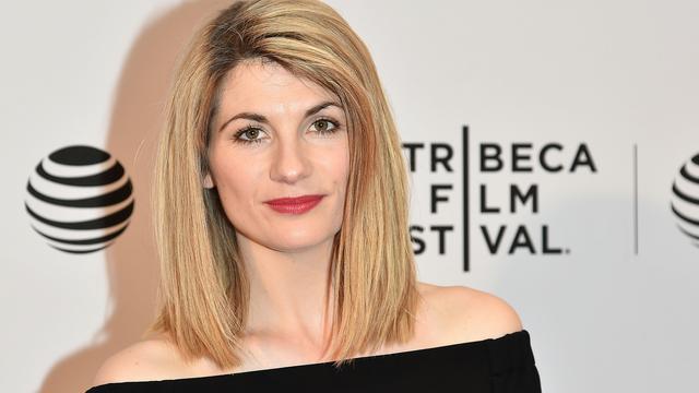 BBC krijgt kritiek op keuze voor vrouwelijke Doctor in serie Doctor Who