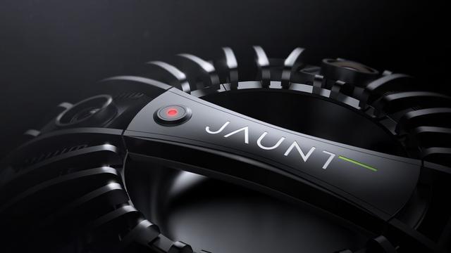 Virtualrealitybedrijf Jaunt opent kantoor in Amsterdam
