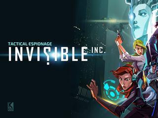 Met toffe en diepgaande sluipgame Invisible Inc.