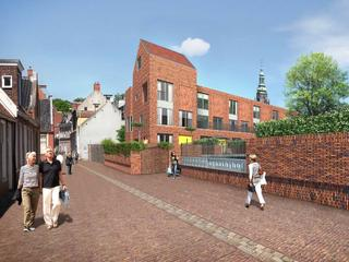 Complex wint landelijke architectuurprijs